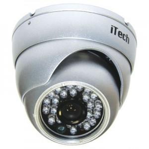 Камера iTech PRO D1/540IR