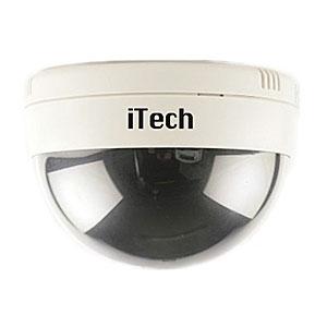 IP видеокамера цветная iTech-IP-D
