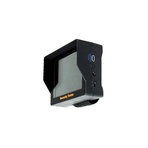 Миниатюрный тестовый монитор для монтажа К-305