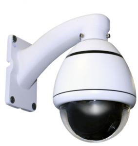 АйтекПро IPe-PTZ — Поворотная IP видеокамера