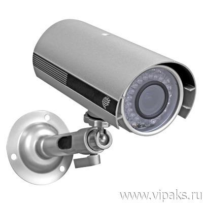 Камера АйТек ПРО IP-OP Full HD (в маленьком корпусе)