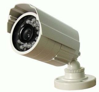 В/к цв VPS-7504-Q1(VOPS — уличная, CCD Sony Super HAD II 600 твл, f=3.6 мм, ИК подсв.) НОВИНКА!