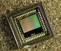 Преимущества и недостатки CMOS матриц