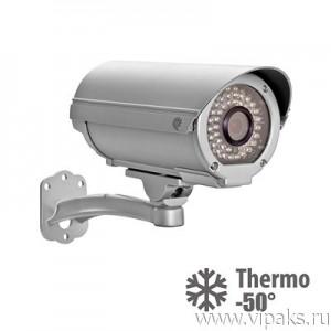 Камера АйТек ПРО IP-O Тhermo (до -50!)