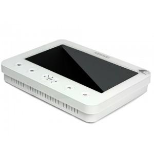 Комплект цветного видеодомофона KW-E706C (цветная панель в комплекте)