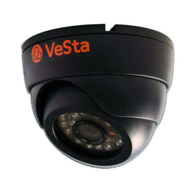 Vesta VC-210C IR