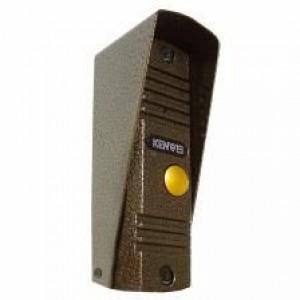 Вызывная видеопанель KW-139MCS-D/N PAL