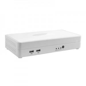 АйТек ПРО HVR-403H mini — 4-х канальный гибридный видеорегистратор