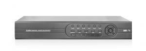 АйТек Про HVR-164H — 16-канальный гибридный видеорегистратор
