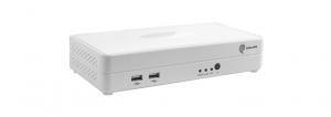 Айтек Про NVR-406H mini — 4-х канальный IP видеорегистратор