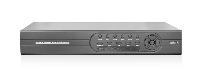 Айтек Про HVR-804H-M – 8-канальный AHD-M видеорегистратор (HD)