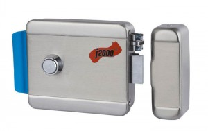Электро-механический замок J2000-Lock-EM01SS (без блокировки)