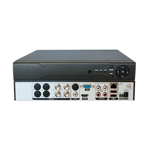 АйТек ПРО HVR-405-H — 4-канальный AHD-H видеорегистратор (FullHD)