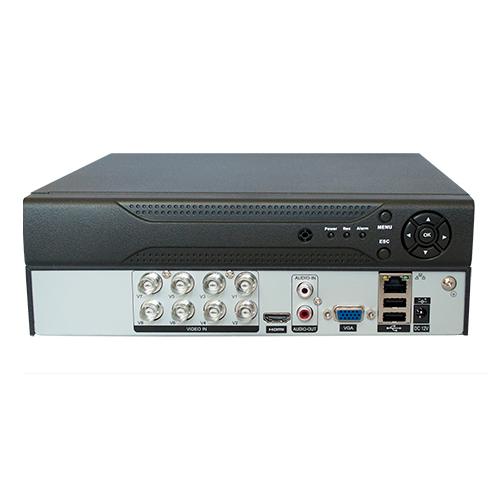АйТек ПРО HVR-805-H — 8-канальный AHD-H видеорегистратор (FullHD)
