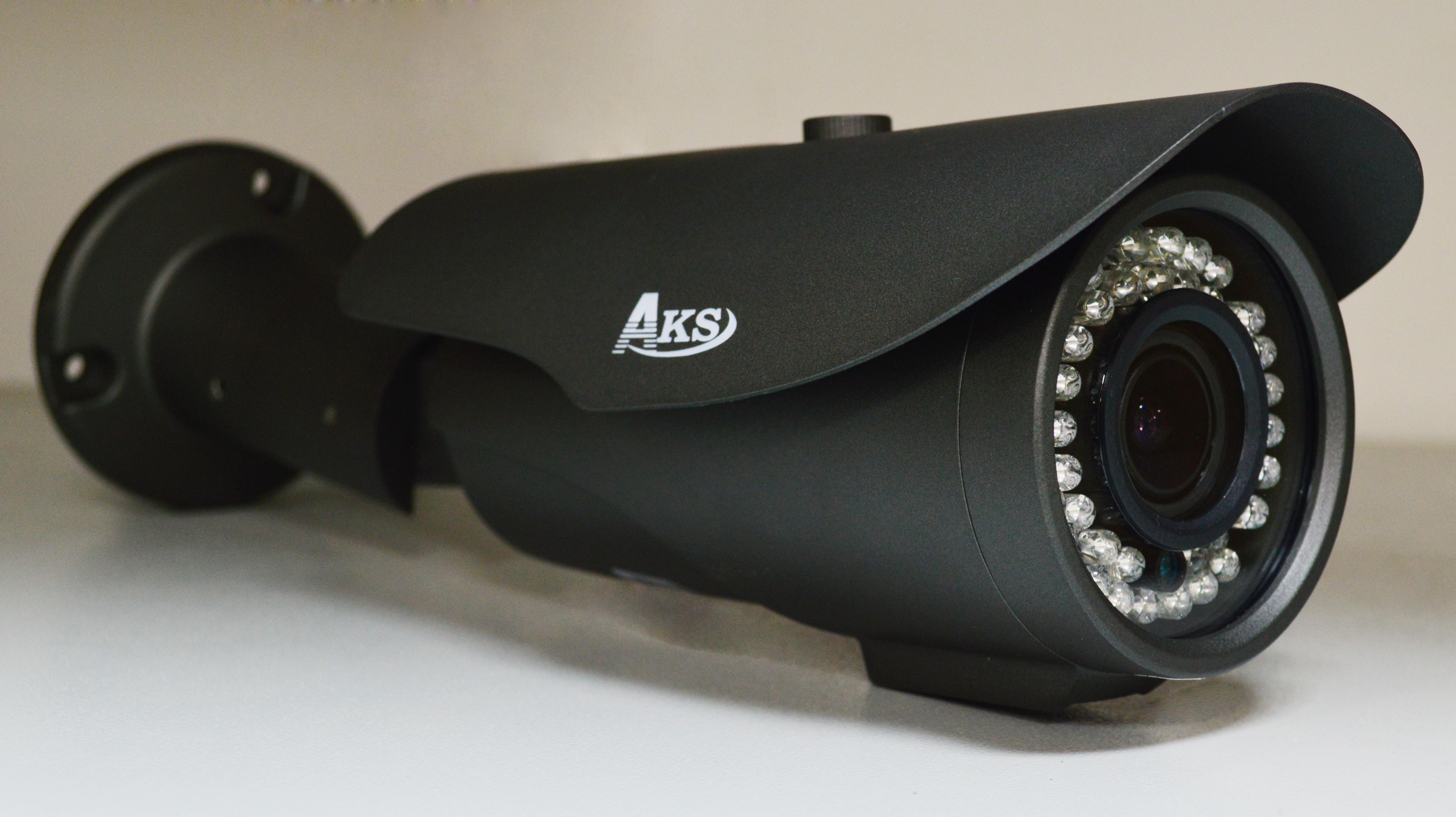 AKS-7203 V AHD