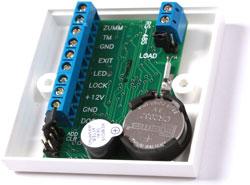 Z-5R Net — Сетевой контроллер СКУД