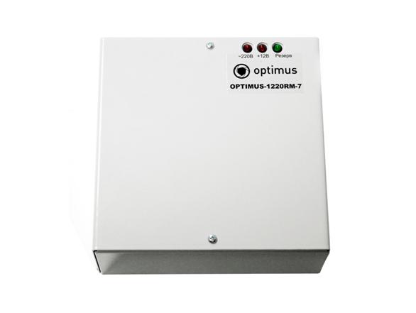 Optimus 1230-RM-7