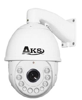 AKS-1907 IP PTZ — Поворотная IP FullHD камера