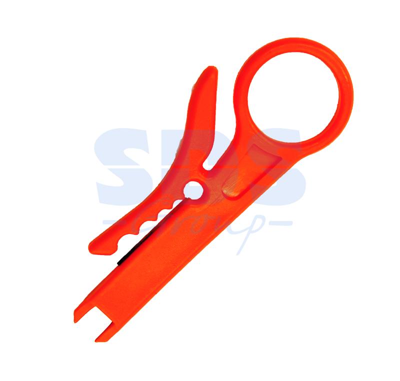 Инструмент для заделки и обрезки витой пары MINI (HT-318M) (TL-318M)