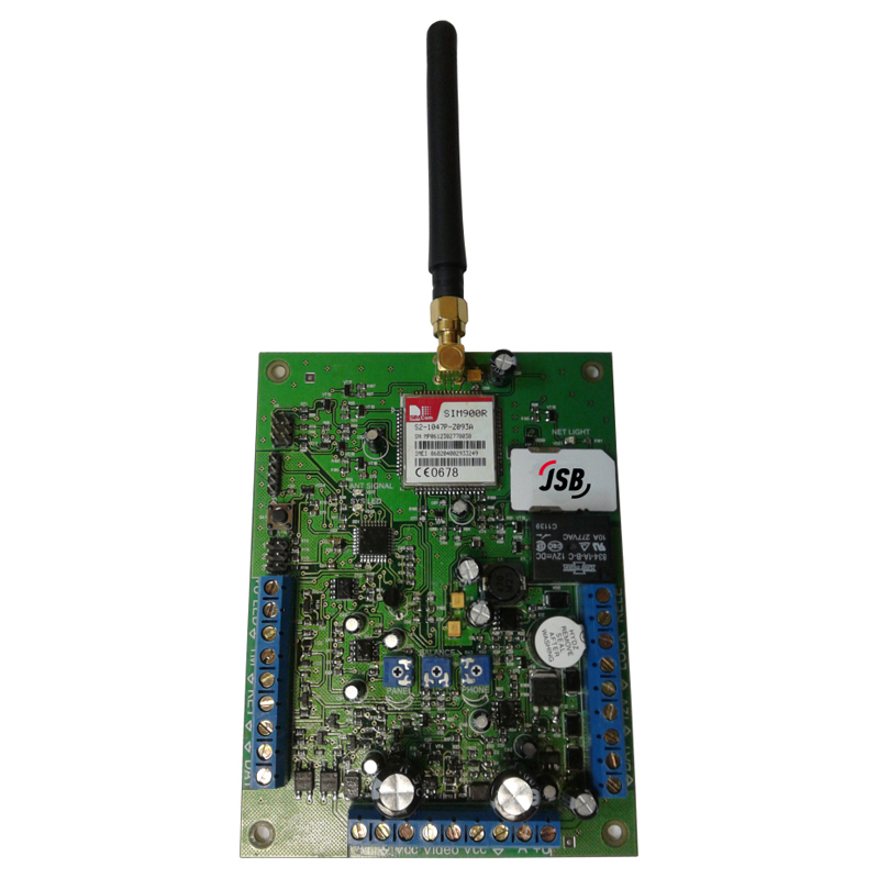 GSM модуль для домофона JSB-GSM-01