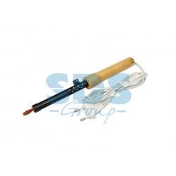 Паяльник ПД 220В 40Вт деревянная ручка ЭПСН (Россия)