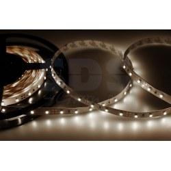 LED лента открытая, 8мм, IP23, SMD 3528, 60 LED/m, 12V, белая (цена за 5 метров)