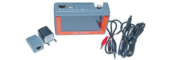 Тестовый монитор LCD4,3 AHD