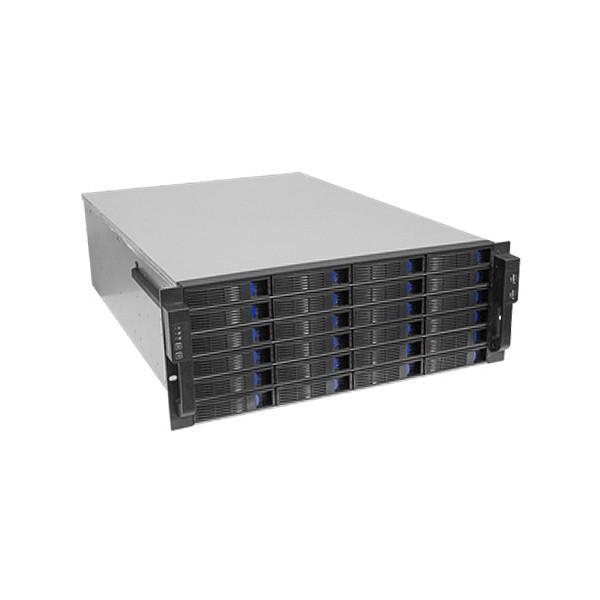 Видеосервер Domination IP-32-24-HSR (резервный блок питания)