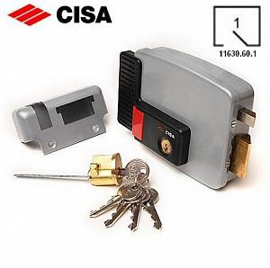 CISA 11630.60.1