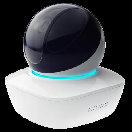 Поворотная Wi-Fi камера Nobelic NBQ-4100F