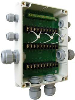 Монтажная коробка JB02