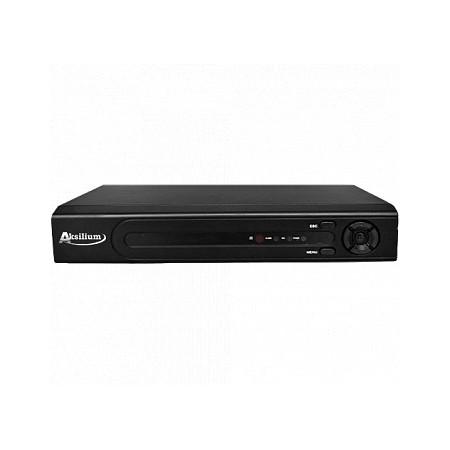 Аксилиум HVR-0405 AHD/IP/CVBS/TVI/CVI