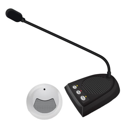 Slinex AM-20 — Переговорное устройство с громкой связью