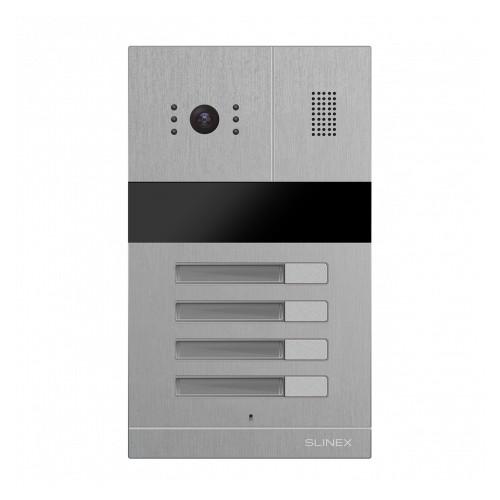 Slinex MA-04 Панель вызова на 4 абонента