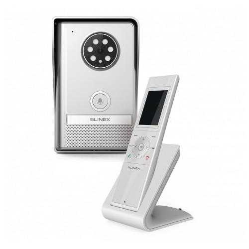 Видеодомофон Slinex RD-30 — Беспроводной комплект видеодомофона