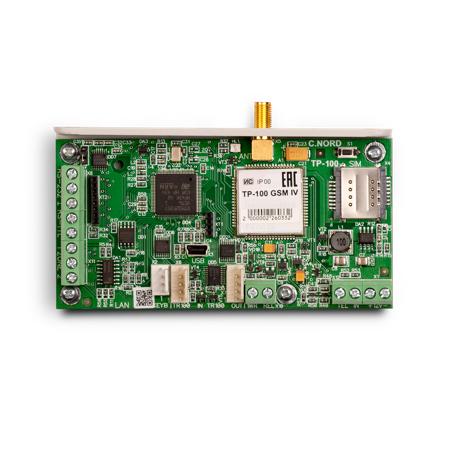 TР-100 GSM IV