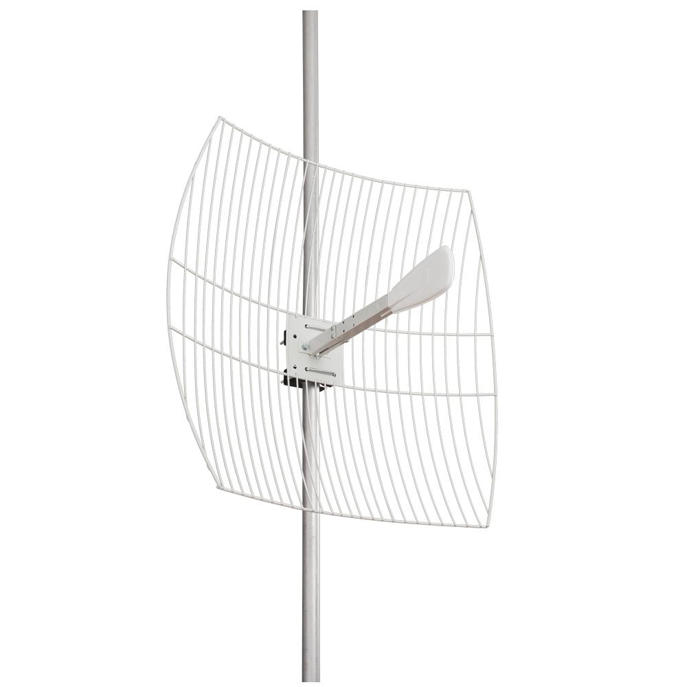 KN21-1700/2700 — Параболическая антенна 21 дБ