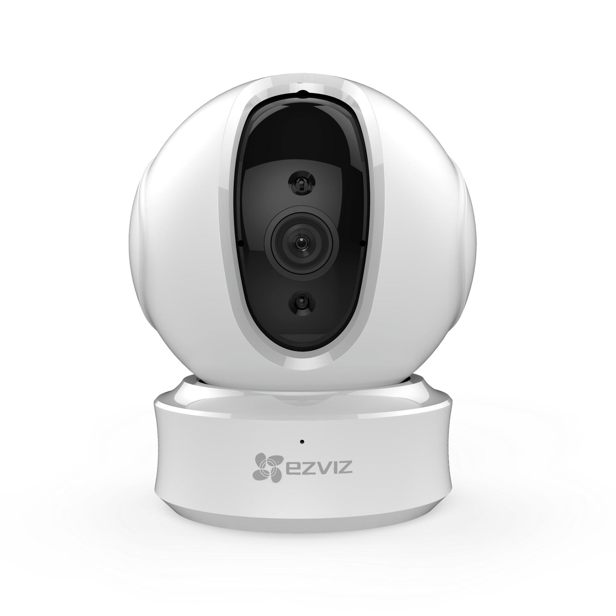 EZVIZ C6CN — 2МП поворотная камера