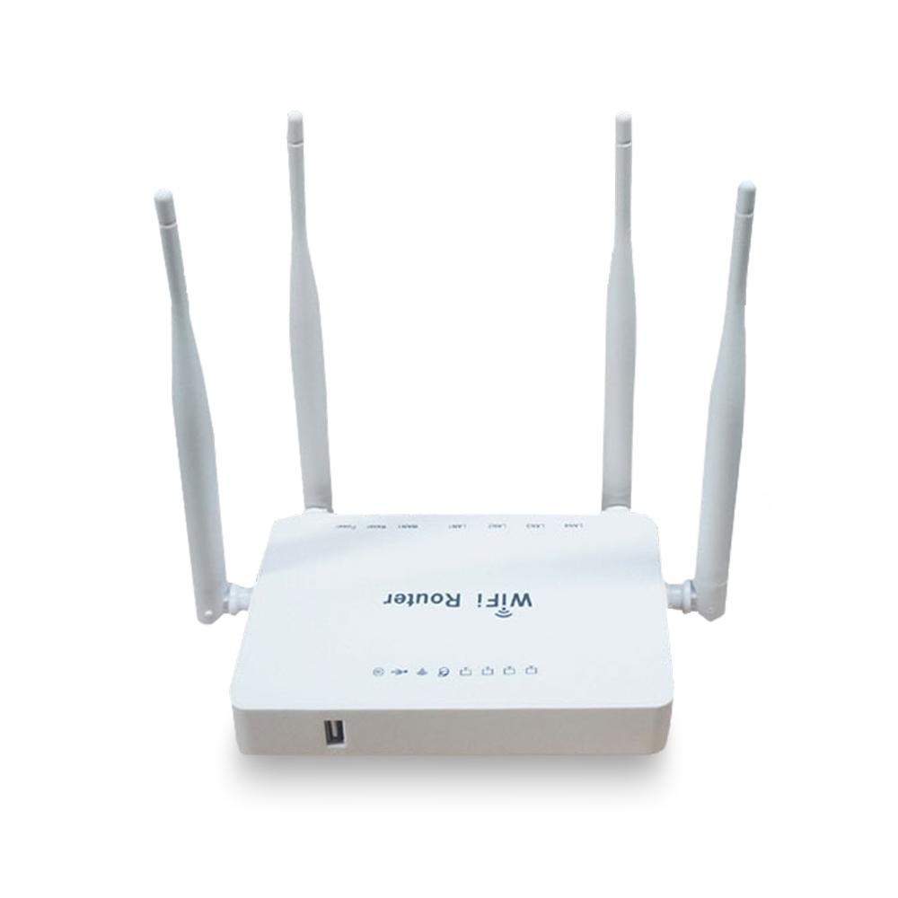 Роутер USB Wi-Fi ZBT-WE3326