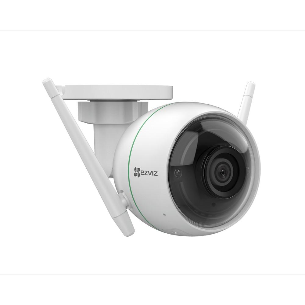 EZVIZ C3WN — 2МП уличная камера с усиленным Wi‑Fi сигналом