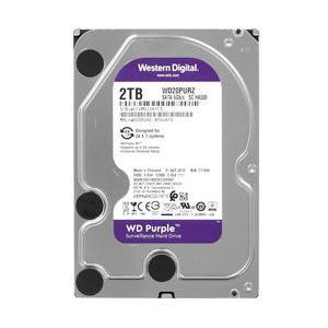 2 ТБ Жесткий диск WD Purple [WD20PURZ]