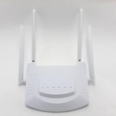 4G LTE Wi-Fi роутер CPE 2 Port — с поддержкой sim карты (YC901)