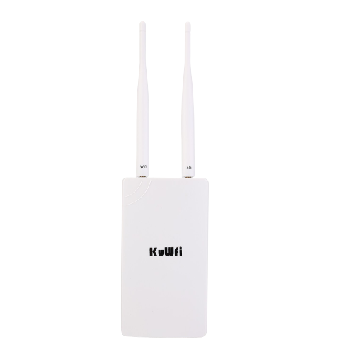 KuWifi Outdoor LTE 4G SIM Card Router