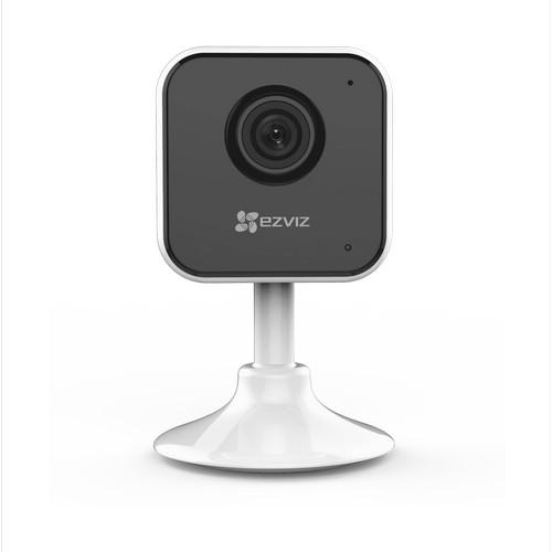 EZVIZ C1HC HD — Большие возможности маленькой камеры