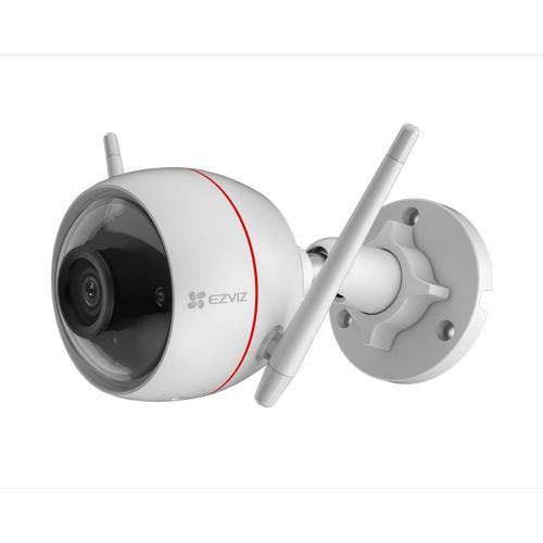 EZVIZ C3W Color Night Pro — 4МП Wi-Fi камера с цветной ночной съемкой