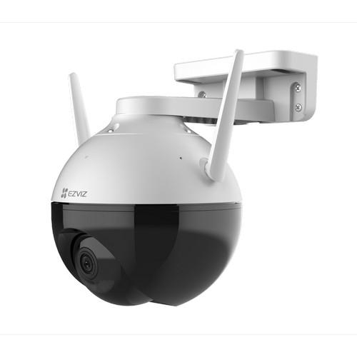 EZVIZ C8C — Поворотная 2МП камера 360°