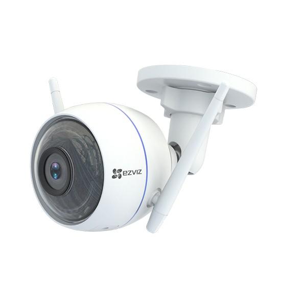 EZVIZ ezTube — Уличная Wi-Fi камера с ночной съемкой и сиреной