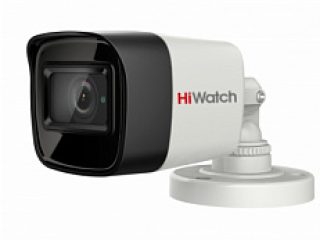 HiWatch DS-T800