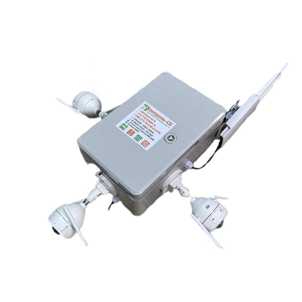 Комплект C3N-3