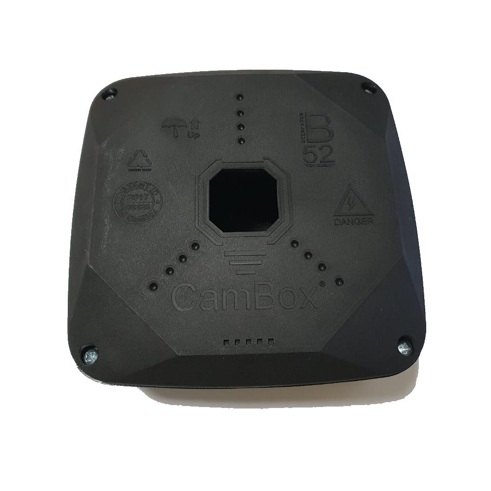 CamBox B52 PRO BOX Blk